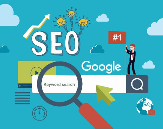 SEO Agency in Vadodara Ankleshwar India